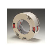 3m™ Duct Tape 3900 White, 48 Mm X 54.8 M 7.7 Mil - Pkg Qty 24
