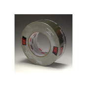 3m™ Duct Tape 3900 Olive, 48 Mm X 54.8 M 7.7 Mil - Pkg Qty 24