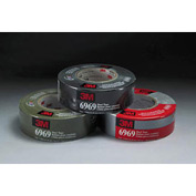 3m™ Duct Tape 6969 Silver, 72 Mm X 54.8 M 10.7 Mil - Pkg Qty 12