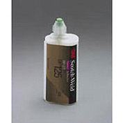 3M™ Scotch-Weld™ Epoxy Adhesive Dp125 Gray Duo-Pak - Pkg Qty 12