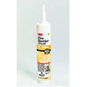 3m™ Fire Barrier Ic 15wb+ Caulk, 10.1 Fl. Oz. Cartridge - Pkg Qty 12