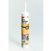 3m™ Fire Barrier Ic 15wb+ Caulk, 20 Oz. Sausage - Pkg Qty 10