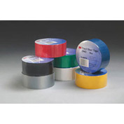 3m™ Vinyl Duct Tape 3903 Black, 2 In X 50 Yd 6.3 Mil - Pkg Qty 24