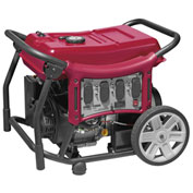 Powermate 10000001785, CX8000E, Portable Generator, 8000W, Gasoline, Electric/Recoil Start, EPA/CSA