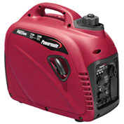 Powermate 10000001790,PM2200i,Portable Inverter Generator,1700W,Gasoline,Recoil Start,EPA/CSA/CARB