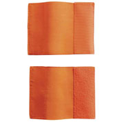 Ergodyne® 12209 Chill-Its® 6240 Phase Change Vest Extender, Orange