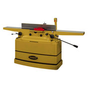 "Powermatic 1610082 Model PJ-882HH 2HP 1-Phase 8"" Parallelogram Jointer W/ Helical Cutterhead"