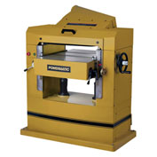 """Powermatic 1791267 Model 201HH 7-1/2HP 1-Phase 230V 22"""" Planer W/ Helical Head"""