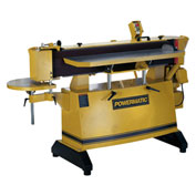 Powermatic 1791293 Model OES9138 3HP 3-Phase 230V/460V Oscillating Edge Sander