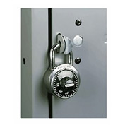 Tennsco Locker Accessory Combination Lock MAS-1502 -