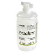 Eye And Face Wash Premixed Eyesaline 16 Oz. Refill - Pkg Qty 12