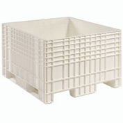Buckhorn BF48442900SG000 Agricultural Bulk Container-FDA Approved