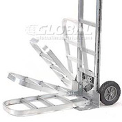 Folding Nose Extension for Global Industrial™ Aluminum Hand Trucks