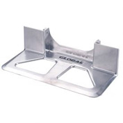 Replacement Noseplate for Global Aluminum Hand Trucks