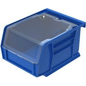 Akro-Mils Clear Lid 30211CRY For AkroBin® Stacking Bin #184810 - Pkg Qty 24