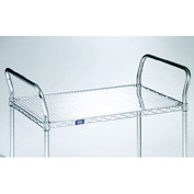 Translucent Shelf Liner 48 x 24