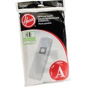 Hoover 4010100A Allergen Filtration Vacuum Cleaner Bag