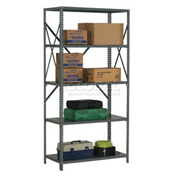 Steel Shelving 20 Ga 36