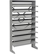 Floor Pick Rack Without Bins