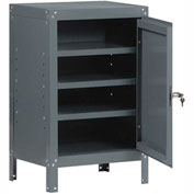 Single Door Supply Cabinet