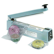 "American International Electric Bag Sealer 8"" Hand Operated"