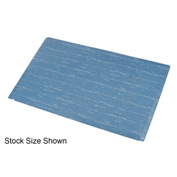 Marbleized Top Matting 4 Ft X 60 Ft Roll Blue