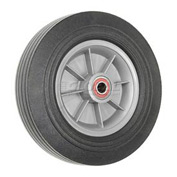 "10"" Solid Rubber Wheel 111025 for Magliner® Hand Trucks"