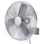 TPI 294450,30 Inch Industrial Wall Mount Fan Oscillating 1/4 HP 4,300 CFM 120V