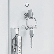 Penco 09617 Built-In Key Lock