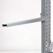 "Straight Arm For Cantilever Rack, 48"" L, 2500 Lbs Capacity"