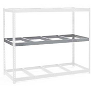 "Additional Level For Wide Span Rack 72""W x 15""D No Deck 900 Lb Capacity"