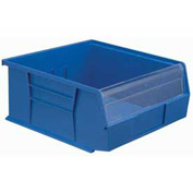 Quantum Clear Window WUS245 for Stacking Bin 550125 and QUS245 Sold Per Carton