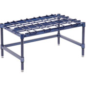 "Stationary Dunnage Rack 30""W x 18""D - Nexelon"