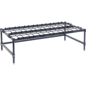 "Stationary Dunnage Rack 48""W x 24""D - Nexelon"