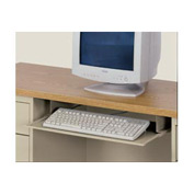 MBI - Slide Keyboard Drawer-Putty