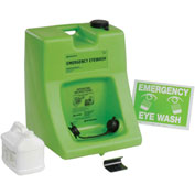 Fendall® Porta Stream II Portable Eyewash Station - 16 Gallon With Solution