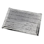 Marbleized Top Matting 2 Ft Wide Gray