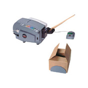 Automatic Measuring Device For Packaging Tape Dispenser