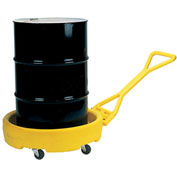 Eagle 1613 Spill Containment Sump Mobile Dispensing Unit