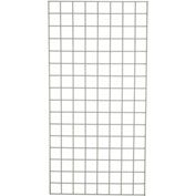 "Wire Mesh Deck 48""Wx18""D"