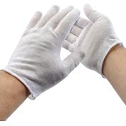 PIP Inspection Gloves - Womens Unhemmed, 1 Dozen