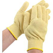 Perfect Fit Medium Weight Kevlar® & Nylon Blend Gloves, Mens' Size, 1 Pair