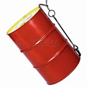Morse® Heavy Duty Drum Sling 42 - Horizontal & Vertical Lifting 2000 Lb. Cap.