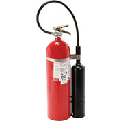 Fire Extinguisher Carbon Dioxide 15 Lb.