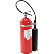 Fire Extinguisher Carbon Dioxide 20 Lb.