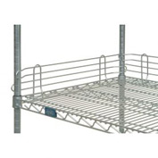 "Ledge 30""L X 4""H for Wire Shelves"