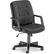 Mid Back Chair Multifunctional Adjustment