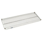 Chrome Wire Shelf 48x21
