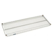 Chrome Wire Shelf 72x21