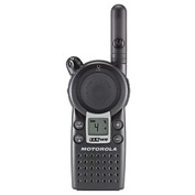 Motorola CLS Series 2 Way Radio 4 Channel